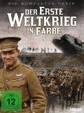 Der Erste Weltkrieg in Farbe - Die komplette Serie (2 Discs)