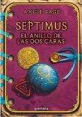 Septimus. El anillo de los dos caras