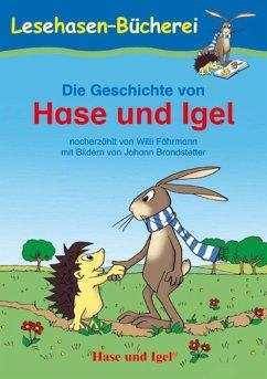 Die Geschichte von Hase und Igel