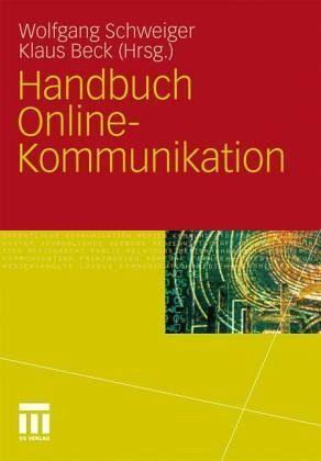 Handbuch online kommunikation
