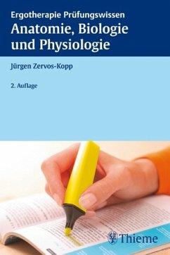 Anatomie, Biologie und Physiologie - Zervos-Kopp, Jürgen