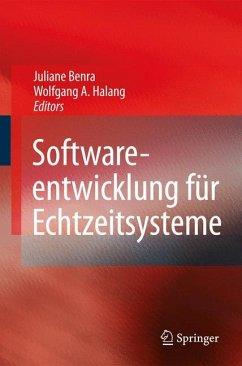 Software-Entwicklung für Echtzeitsysteme