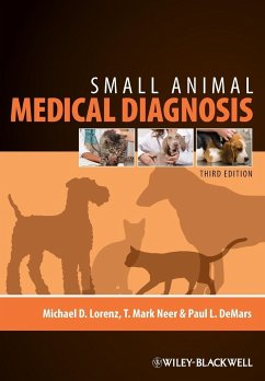 SM Animal Med Diagnosis - Lorenz, Michael D. / Neer, T. Mark / Demars, Paul