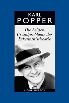 Gesammelte Werke 2 - Popper, Karl R.