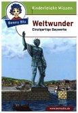Weltwunder / Benny Blu Bd.259