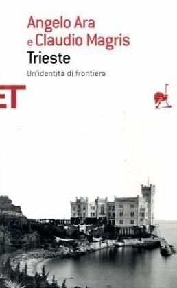 Trieste - Magris, Claudio