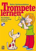 Trompete lernen, m. Audio-CD