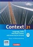Context 21 - Berlin, Brandenburg und Mecklenburg-Vorpommern / Context 21