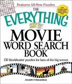 The Everything Movie Word Search Book