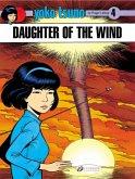 Yoko Tsuno 4 - Daughter of the Wind