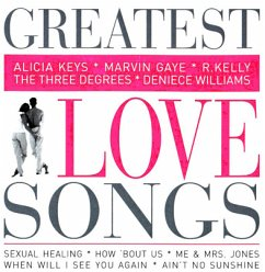 Greatest Love Songs