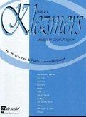Klezmers, für Klarinette und Klavier