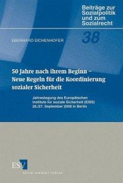 50 Jahre nach ihrem Beginn - Neue Regeln für di...