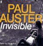 Invisible, 6 Audio-CDs\Unsichtbar, Audio-CDs, englische Version