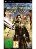 Der Herr der Ringe: Die Abenteuer von Aragorn (PSP)
