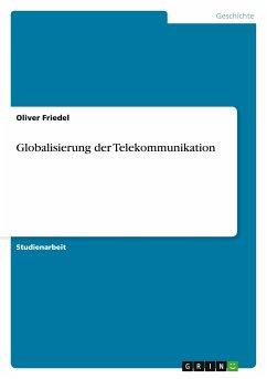 Globalisierung der Telekommunikation