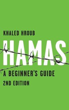 Hamas - Hroub, Khaled