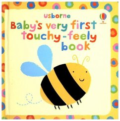 Baby's Very First Touchy Feely Book - Baggott, Stella