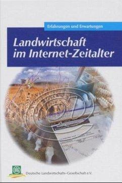 Landwirtschaft im Internet-Zeitalter