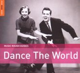 Rough Guide: Dance The World