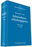 Arbeitnehmererfindungsgesetz ArbEG, Kommentar