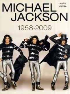 1958 - 2009, Songbook