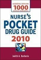 Nurse's Pocket Drug Guide 2010 - Barberio, Judith A.