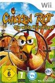 Chicken Riot - Die wilde Hühnerjagd (Wii)
