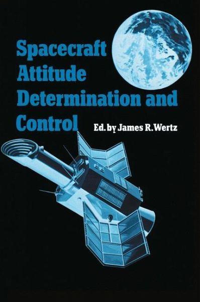 spacecraft attitude determination and control - photo #2
