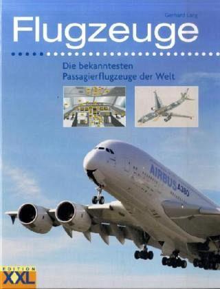 Flugzeuge - Lang, Gerhard