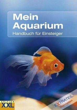 Mein Aquarium - Kumbartzky, Petra
