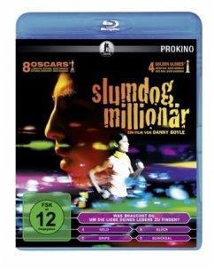 Slumdog Millionaire - Slumdog Millionaer/Bd
