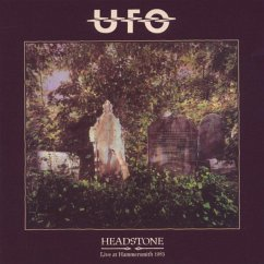 Headstone (Reissue) - Ufo