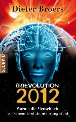 (R)EVOLUTION 2012 - (Revolution) - Broers, Dieter
