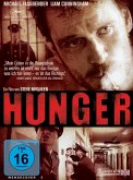 Hunger (Special Edition, 2 DVDs)