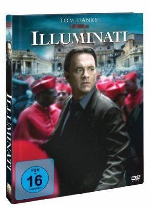 Illuminati - Extended Version, 2 DVDs