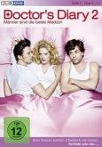 Doctor's Diary - Männer sind die beste Medizin, Staffel 2, 2 DVD-Videos