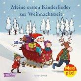 Maxi Pixi 328: Meine ersten Kinderlieder zur Weihnachtszeit