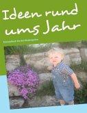 Natur entdecken rund ums Jahr von Katrin Hecker; Frank Hecker - Buch - buecher.de