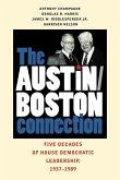 The Austin/Boston Connection