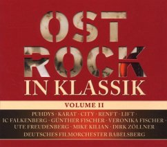 Ostrock In Klassik 2 - Puhdys,City,Karat,U.A.