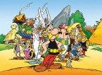 Asterix (Puzzle), Asterix & Co.