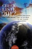 Checkliste 2012