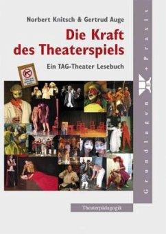 Die Kraft des Theaterspiels