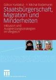 Staatsbürgerschaft, Migration und Minderheiten