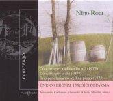 Cellokonzert/Konzert Für Streicher/Klarinettentrio