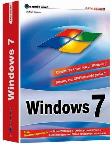 Windows 7 - Gieseke, Wolfram