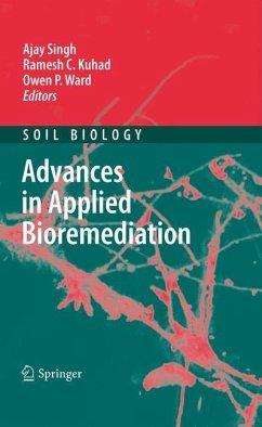 Advances in Applied Bioremediation