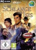 Die Schlange Der Isis (Pcn)