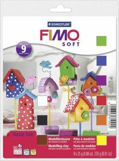 STAEDTLER FIMO soft Basic-Set